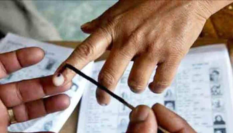 Voting underway in crucial Northeast for first phase of Lok Sabha election