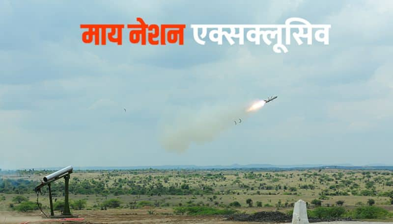 Army planning to go for Make in India weapons over the Israeli Spike missile