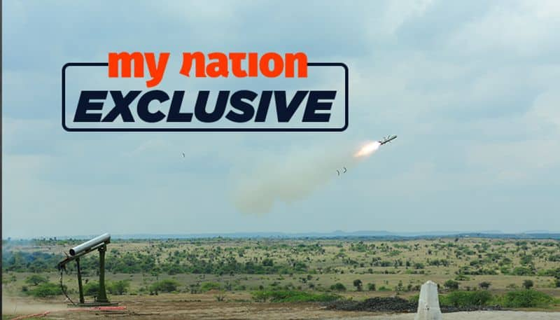 Army DRDO Made in India weapons Israeli Spike missiles