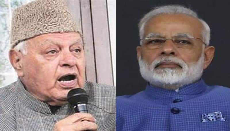 Farooq Abdullah raises questions on number of martyrs of Pulwama