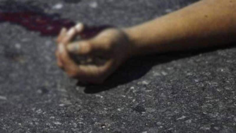 Sivagangai School student suicide