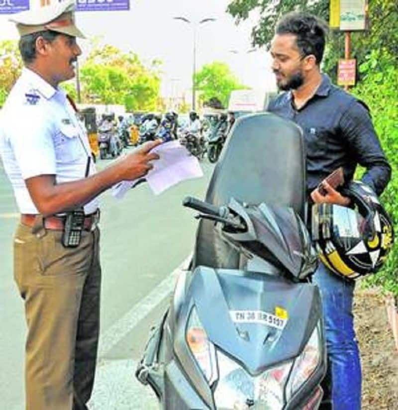 unique driver licence for all over the india