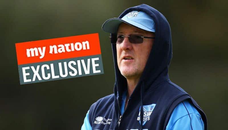 India Australia Geoff Lawson interview Virat Kohli India pacemen