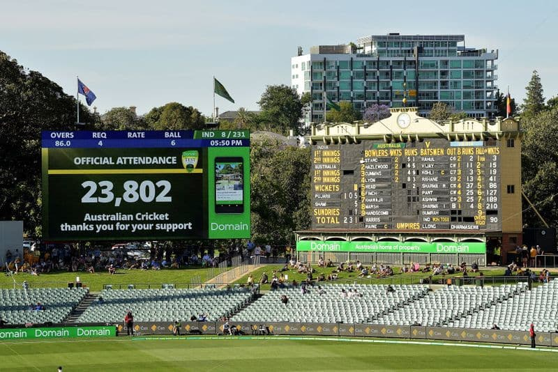 India vs Australia: After poor turnout in Adelaide, CA wants India to play day-night Test in 2020-21