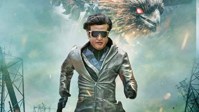 2.0 collection... Shankar directorial set to dominate box office