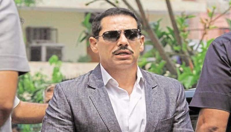 Enforcement Directorate grills Robert Vadra, CBI quizzes Rajeev Kumar further