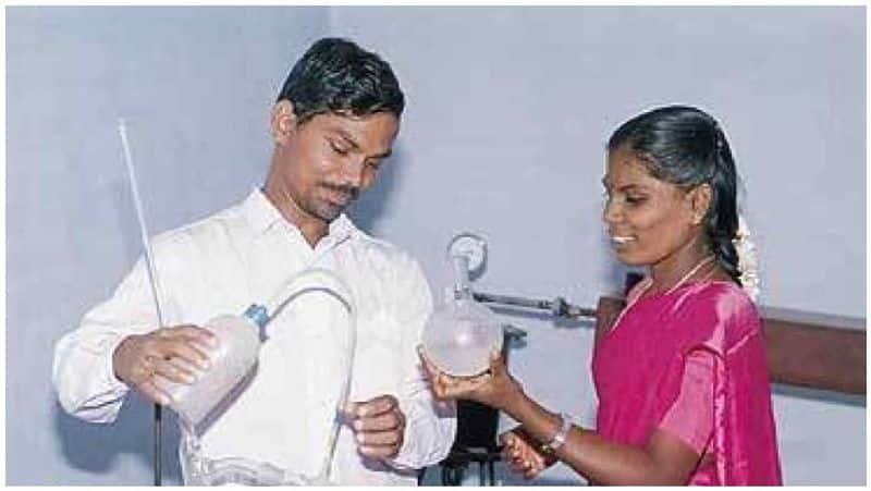 First month in Tamil Nadu Rs. 30- Petrol Ramar pillai anouncement