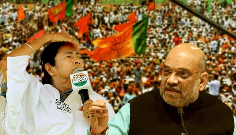 Calcutta HC snubs Mamata govt, ordering it to meet BJP delegation and allow rath yatra