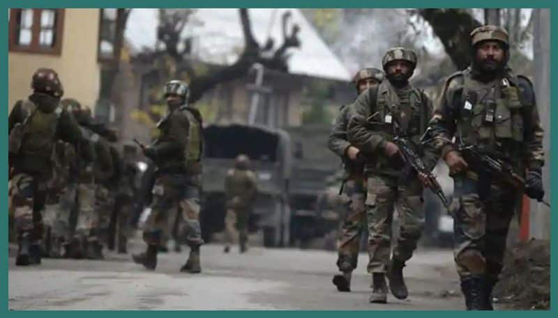 MBA pass terrorist killed in Pulwama Encounter