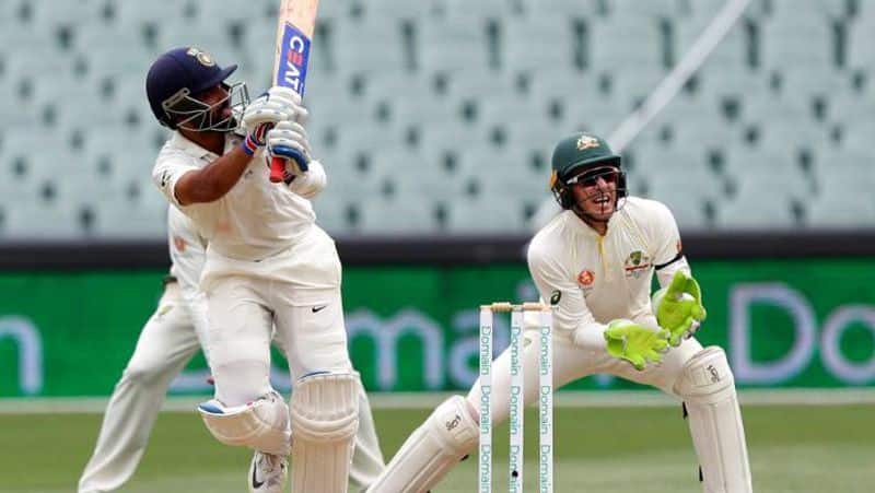 rahane believes that he will score two centuries in third test match