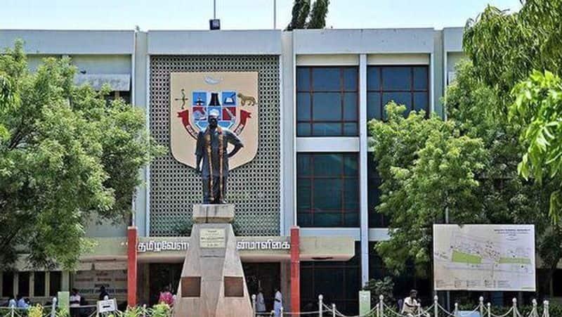 Madurai Kamarajar University; Anubhavasiyan's Revenge Of The Play How is it?