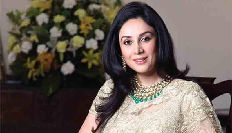 Rajasthan BJP MP Diya Kumari claims to be Lord Rama's son Kush's descendant ready to provide proof