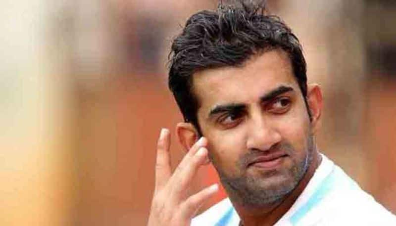 Gautam Gambhir selected India's best Test XI, Kumble is the captain, Sourav Ganguly is not in the squad