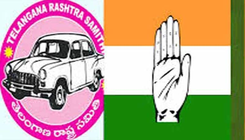 TRS and Congress wooing rebels in advance