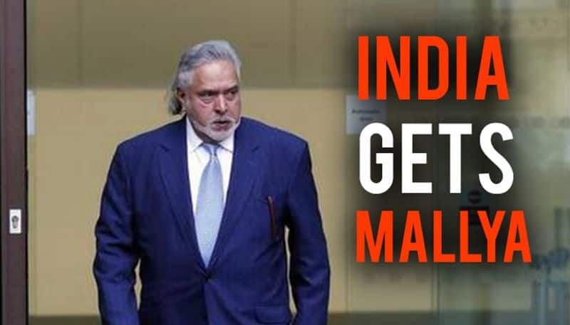 Modi govt catches another big fish UK court orders Vijay Mallya's extradition to India