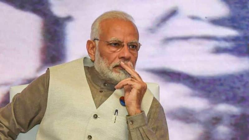 PM Modi learns a lesson from 5 states assembly election