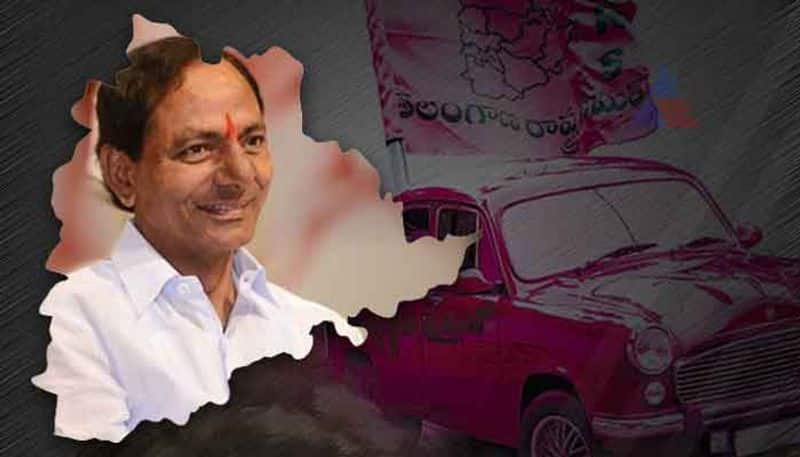 Vote share determines what made TRS land a massive victory in Telangana