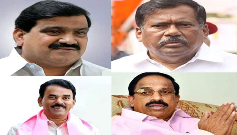 what is the reason for four ministers defeated