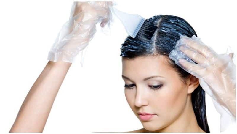 Hair Color increases the risk of Cancer study says