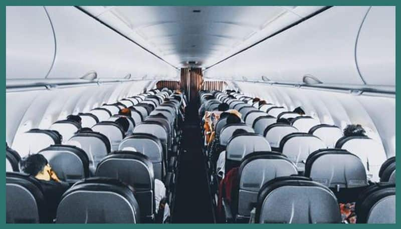 Government paves way for Wi Fi on flights