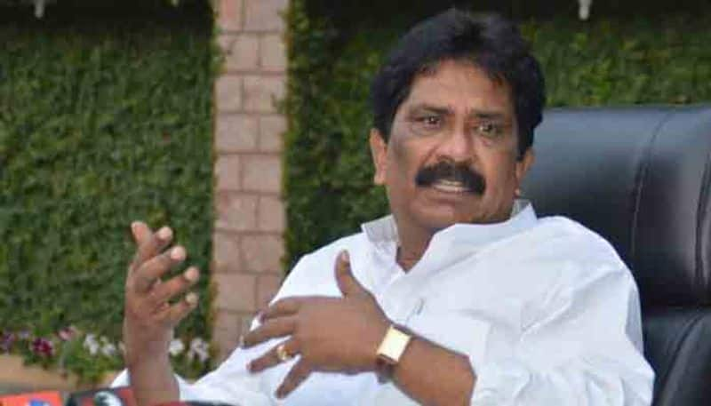 sabbam Hari comments on telangana election results