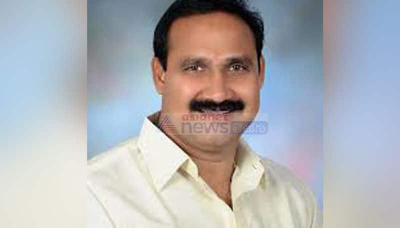 kodad trs mla Bollam mallaiah yadav sensational comments on officials ksp