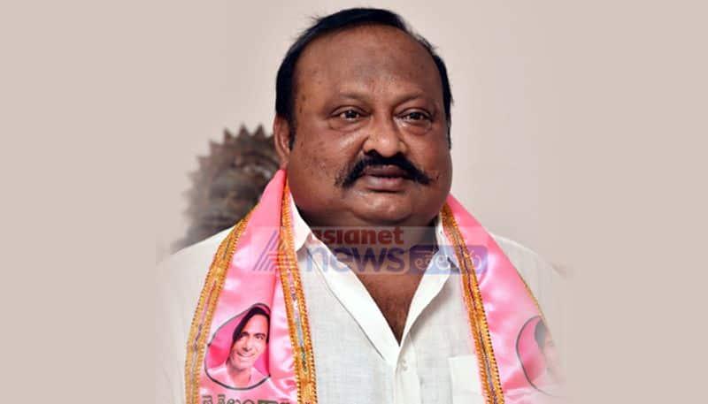 Minister Gangula Response on YS Sharmila new party