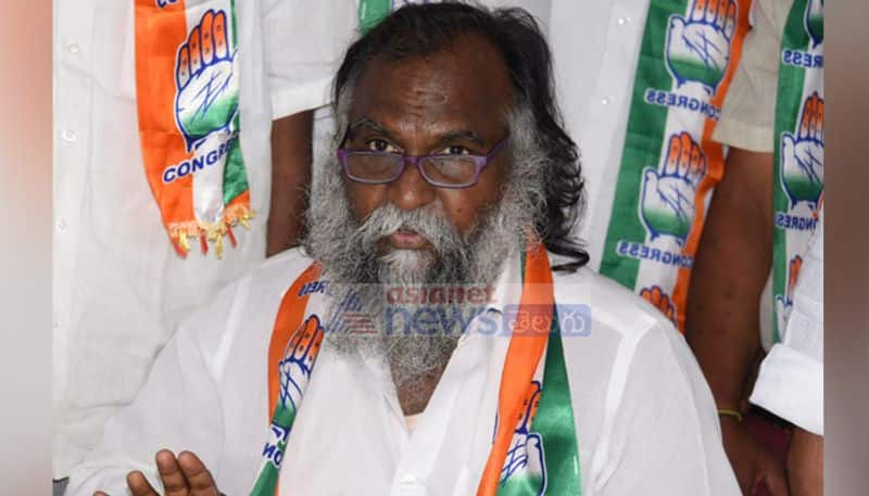 jagga reddy comments on party changing