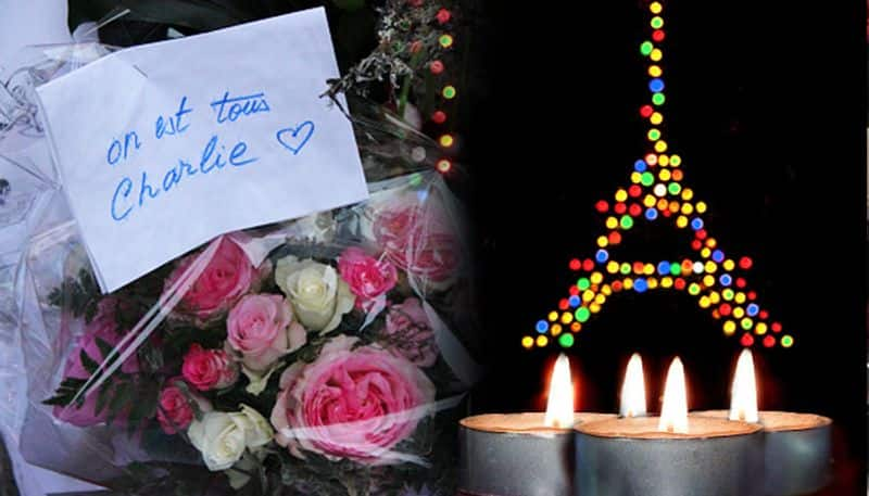 France torn by violence: 10 recent terror attacks the country braved