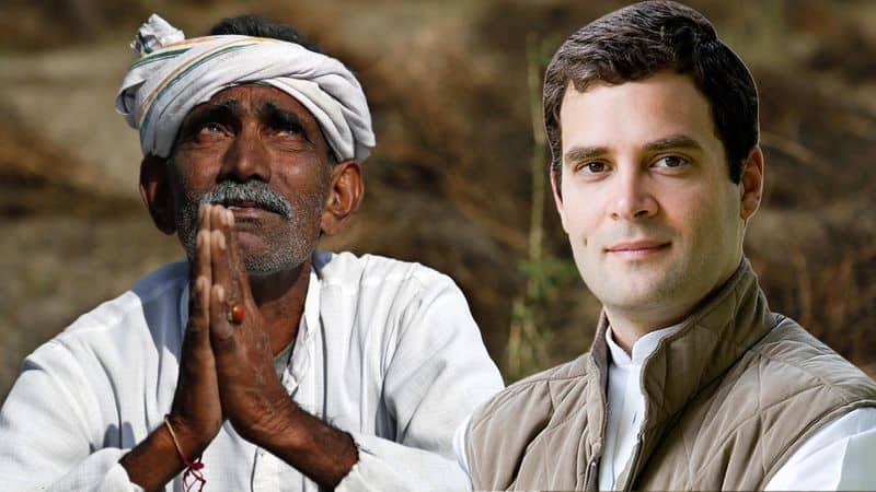 Assembly Election 2018 Rahul Gandhi U-turn on farmer loan waiver