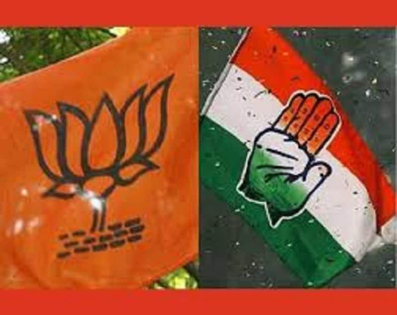 By-poll election results 2018: BJP wins Gujarat's Jasdan, Congress leads Jharkhand's Kolebira