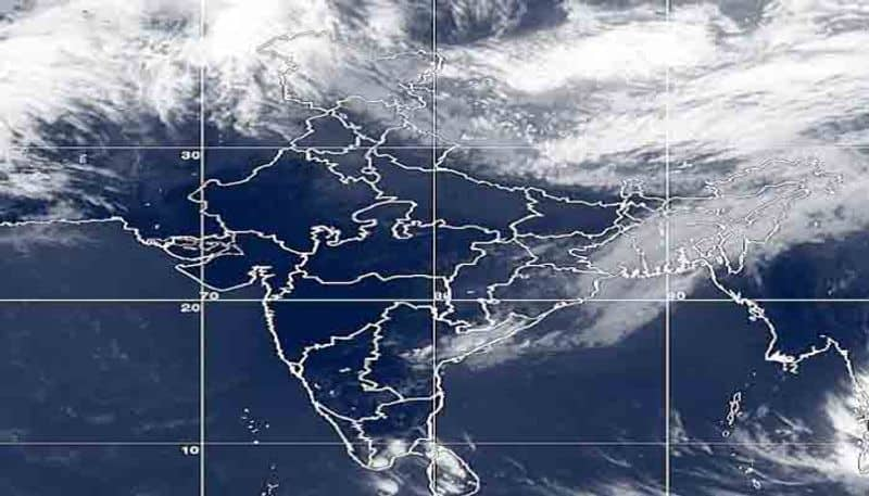 drought in bay of bengal
