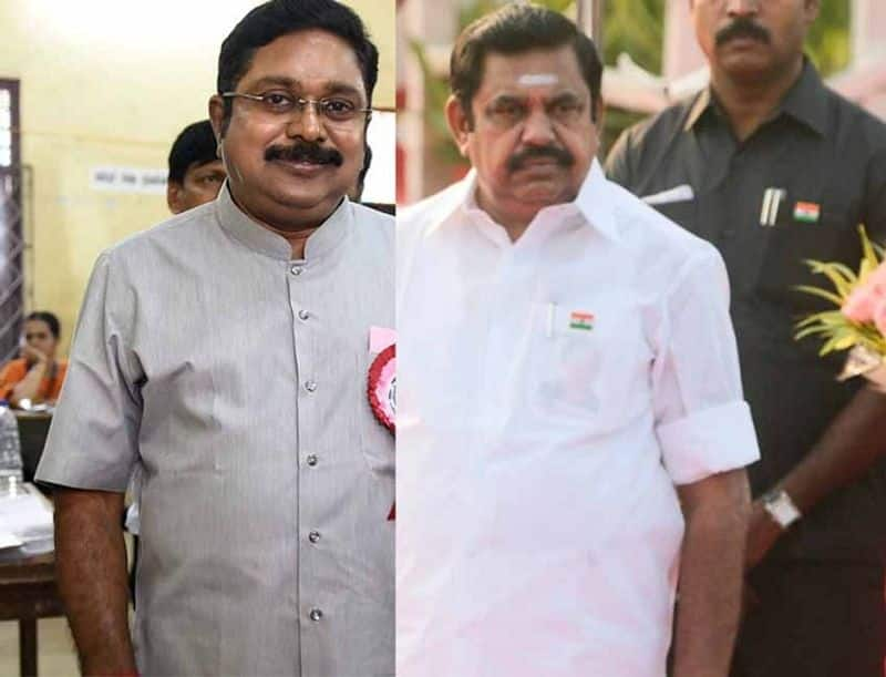 aiadmk join no Messenger...Former Minister Palaniappan Disclaimer