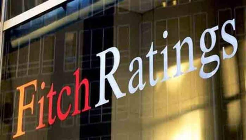 Fitch Hints At Rating Downgrade If Government Scuttles RBI