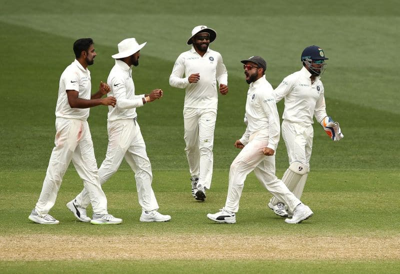 India vs Australia 2nd Test Perth Virat Kohli and Co need to find solutions to 3 issues