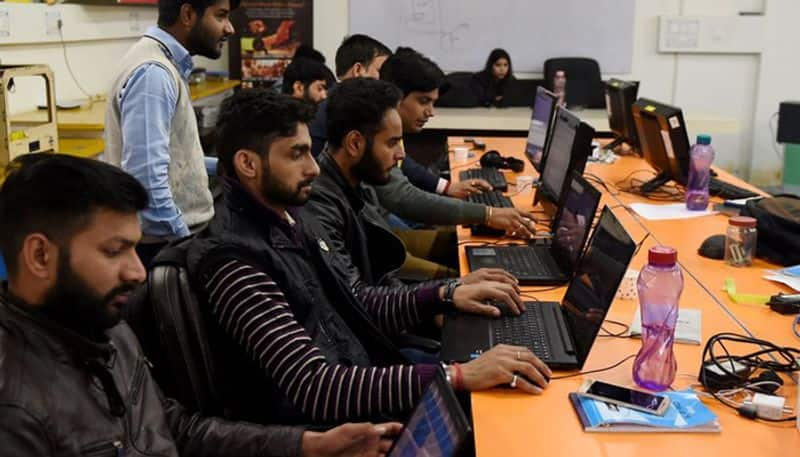 Indian IT firms' lobbying spends jump nearly 40% in Donald Trump era