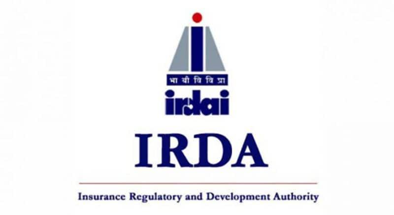 IRDAI capital norms insurance