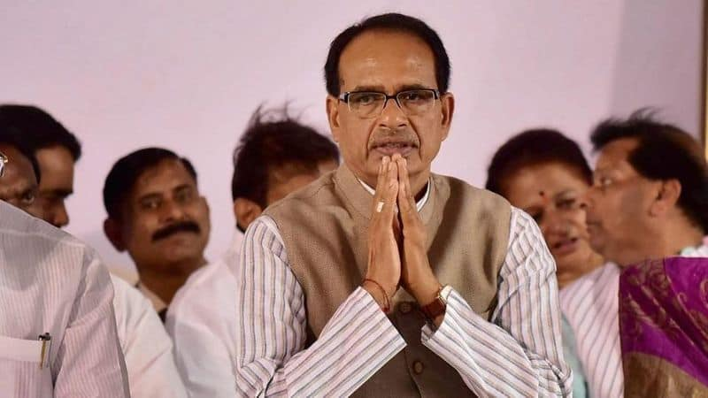 Ex CM Madhya Pradesh Shivpal singh want to stay in state politic
