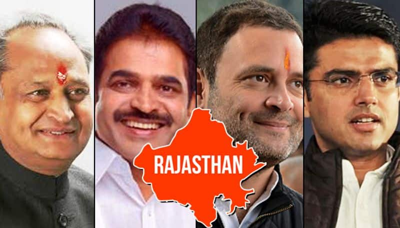 Venugopal: Congress to finalise Rajasthan chief minister on December 13