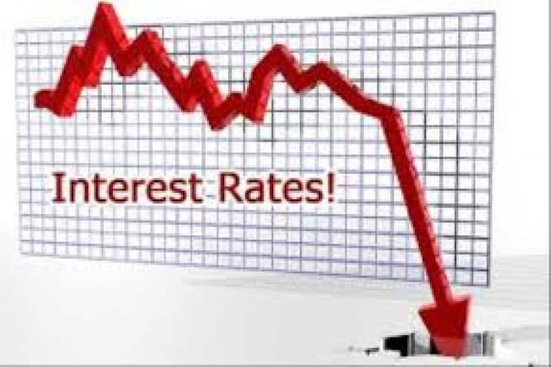 Interest rate could be down, good news for car and House buyers