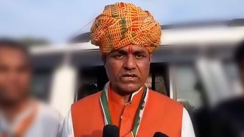 Rajasthan Congress MLA refuses to work for people who did not vote for him