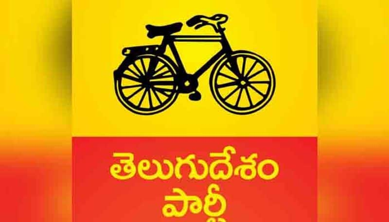 greater hyderabad tdp president MN Nageswerarao ready to resign his post