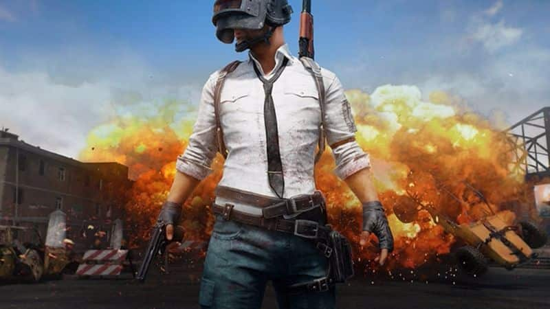 You can be arrested for playing PUBG in these cities PUBG ban