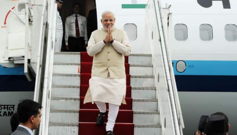 Prime Minister Modi to address two public meetings in Kerala