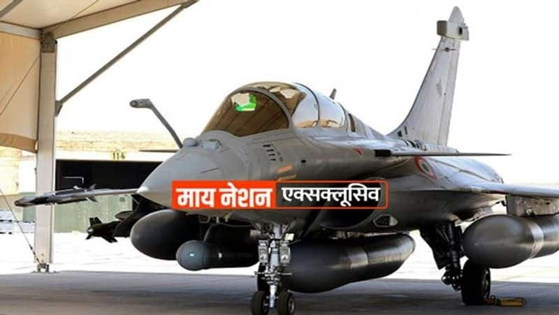 Rafale verdict: Congress attacked for defending deal, Former IAF Vice Chief says Supreme Court vindicated his stand