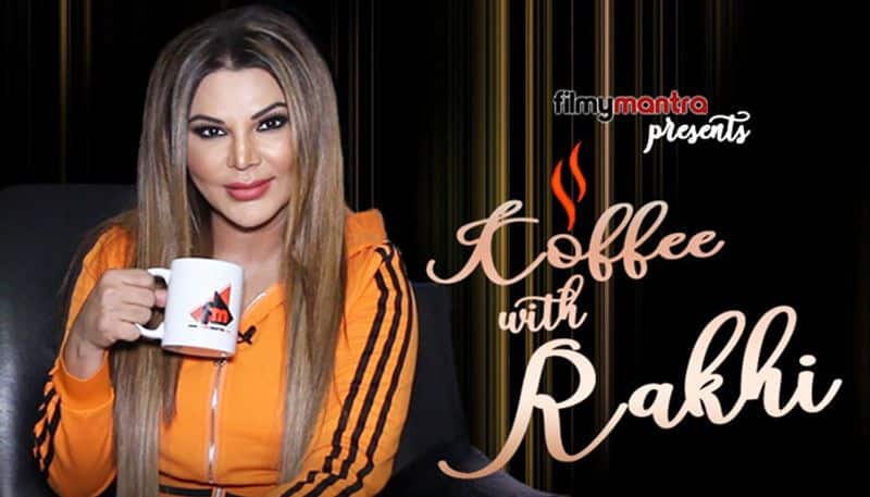 Rakhi Sawant is all set for a new show