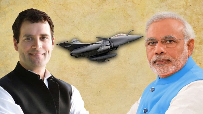 10 reasons why the Rafale bogey was a landmine Congress stepped on