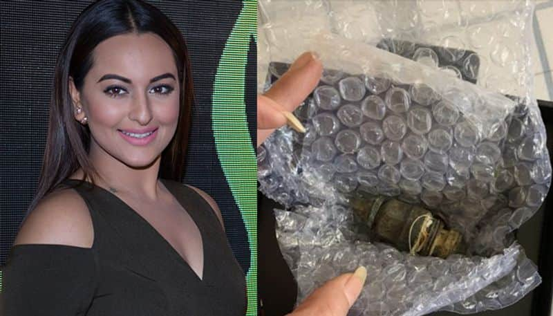 sonakshi sinha loss 18000 for online product