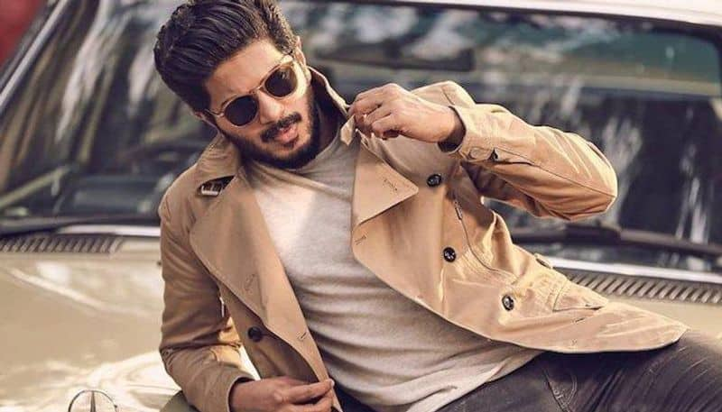 Dulquer Salmaan is now Kerala's most wanted criminal