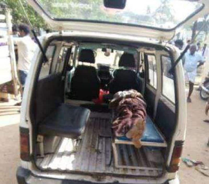 karnataka koil prasdam 12 dead